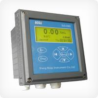 Buy cheap SJG-2083 Industrial Acid Concentration Meter from wholesalers