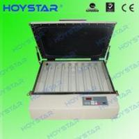 Buy cheap tabletop uv exposure unit for pad printing polymer plate from wholesalers