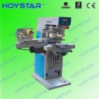 Buy cheap Automatic Two Color Pad Printer With Touch Screen product