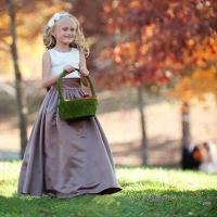 Buy cheap Moss Flower Girl Baskets from wholesalers