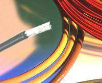 Buy cheap Flat Silicone Rubber Cable product