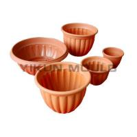 Buy cheap FP-001 flower pot from wholesalers