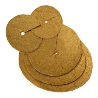 Buy cheap Coco Fiber Disc (Round) from wholesalers