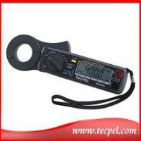 Buy cheap dcm-040 digital AC Leakage current clamp meter from wholesalers