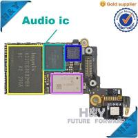 China U21 audio ic for Iphone 5G repair parts on sale