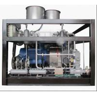 Buy cheap Natural gas reciprocating type gas compressor station from wholesalers