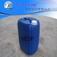Buy cheap 60% 1-Hydroxy Ethylidene-1,1-Diphosphonic Acid as scale and corrosion inhibition HEDP product