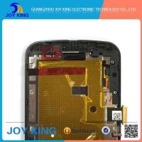 Buy cheap good reputation top sale for moto g2 lcd screen digitizer display complete from wholesalers