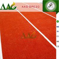 Buy cheap Football Artificial Grass grass artificial for cricket pitch from wholesalers