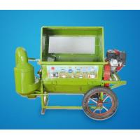 Buy cheap 5TG-80 Paddy Thresher(Air Suction) from wholesalers