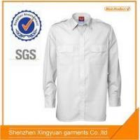 Buy cheap Star SG PolyCotton Men's Long Sleeve Epaulet Work Shirt from wholesalers