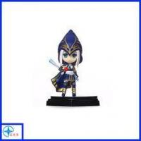 Buy cheap Custom make Dota 2 polyresin delicate anime figures from wholesalers