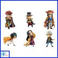 Buy cheap China factory professionally make resin pop Japanese anime action figures from wholesalers