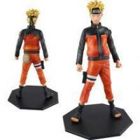 Buy cheap Custom Japanese Anime Action Figures Naruto Figure Resin Naruto Action Figure from wholesalers