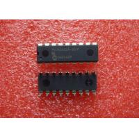 Buy cheap IC Integrated Circuit PIC16C622A-20P 8-bit Microcontrollers Microchip Technology from wholesalers