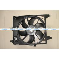 Buy cheap OEM QUALITY 6001550769 ,6001546844 RENAULT LOGAN RADIATOR FAN ASSEMBLY from wholesalers