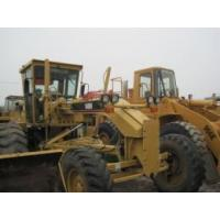 Buy cheap used motor graders used motor grader CAT 140H from wholesalers