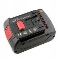 Buy cheap Bosch Power Tool replacement batteries 18 volt 3.0ah from wholesalers
