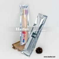 Buy cheap High quality hotel amenity toothbrush, hotel dental toothbrush kit from wholesalers