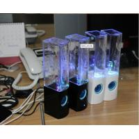 China Water Dance Bluetooth Speaker Water Dance Bluetooth Speaker on sale