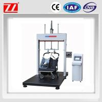 Buy cheap Baby car series testing machin 【Product name】:ZL-3107 CNS 6263 pushchair lifting Test machine from wholesalers