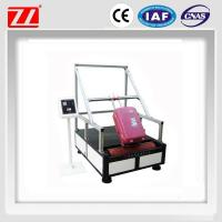 Buy cheap Luggage detection testing mach 【Product name】:ZL-2904 Luggage Bumps Wear Testing Instrument from wholesalers