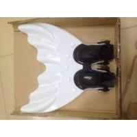 Buy cheap Sport's Products china custom printing diving mermaid Monofins from wholesalers