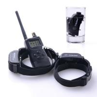 Buy cheap Details about 1000M 100% Waterproof Rechargeable Dog Training Collar 2 Dog Outdoors/Hunting from wholesalers