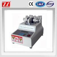 Buy cheap Leather testing machine 【Product name】:TABER Abrasion Tester from wholesalers