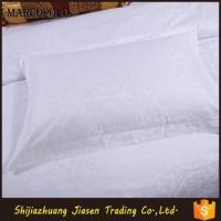 Buy cheap modern hotelbed sheet new bed sheet design pillow cover from wholesalers