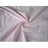 Buy cheap Full-cotton Yarn-dyed Colored Stripe Single Jersey from wholesalers