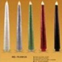 Buy cheap WAX LED CANDLE taper wax led candle Product No.:20151216144951 from wholesalers