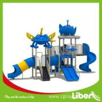 Buy cheap China China manufacture outdoor playground toys/kids backyard toys (LE.XK.015) Manufacturers from wholesalers