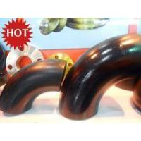Buy cheap Elbows DN200 GOST17375 carbon steel pipe fittings elbow sch40 from wholesalers