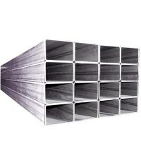 Buy cheap Stainless Steel Rectangle Tube from wholesalers