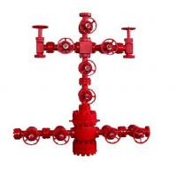 Buy cheap KQ Series Resistance to sulfur Oil(gas) wellhead device from wholesalers
