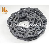 Buy cheap track chain for asphalt paver from wholesalers