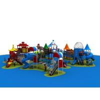 Buy cheap Outdoor Playground Transnational Dream of Pleasure Island HD15A-009A from wholesalers