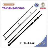 Buy cheap SFR079 fishing rod surf casting rod carbon surf casting fishing rod travel surf rod from wholesalers