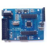 Buy cheap LPC2103 ARM Minimum System Core Board Learning Board Development Board from wholesalers