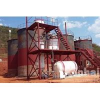 Buy cheap Gold Extraction Equipment Desorption Electrolysis System from wholesalers
