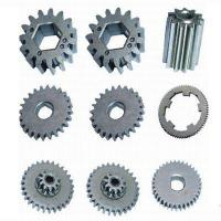 Buy cheap powder metallurgy gear from wholesalers