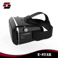 Buy cheap New Fashion Google VR Case 3D Helmet VR Cardboard New Generation product