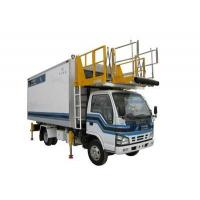 Buy cheap Passenger Service Equipments TK-SP40 Catering Truck from wholesalers
