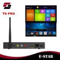Buy cheap wholesale android smart tv set top box wifi smart stream tv box product