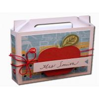 China Custom Design Specialty Gift Box Gable Box on sale