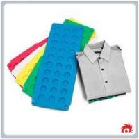 Buy cheap Easy magic laundry kids fast speed clothes T-shirt folder board from wholesalers