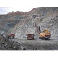 Buy cheap Digital Mining Series Product GPS Fleet Management System for Open-Pit Mines from wholesalers