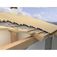 Buy cheap High breathable roofing underlayment from wholesalers