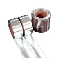 Buy cheap Solvent self-wound Aluminium Foil Tape product